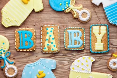 Geschenkideen Für Die Babyparty Daskartendruckhaus Magazin