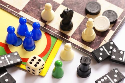 Kindergeburtstags Spiele