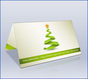 Individuelle Weihnachtskarten.Individuelle Weihnachtskarten Online Gestalten Bei Das