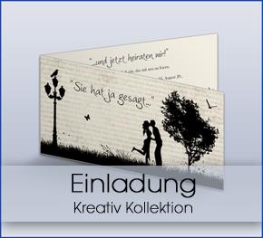 hochzeit - daskartendruckhaus.de, Einladung